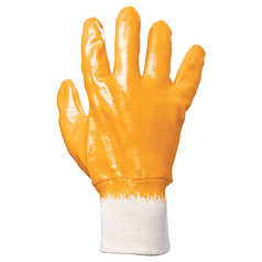 UMATTA Nitrile Fully Dipped General Purpose Glove