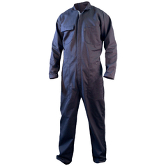 Deane Cotton Flex Zip Overall