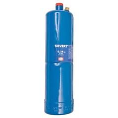 Primus Propane Cylinder: 340g