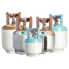 R427A Refrigerant (Forane® 427A), Refillable