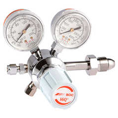 BASELINE®, Single Stage Scientific Regulator for Ar, He, O2: 50psi
