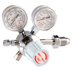 BASELINE®, Single Stage Scientific Regulator for Flammable Gases: 15psi