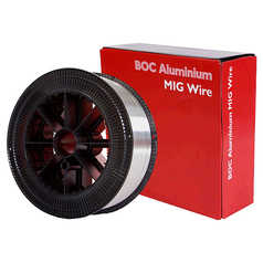 BOC 1080 Aluminium MIG Wire