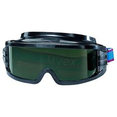 Uvex Blacknight Welding Goggles