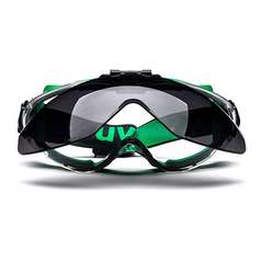 Uvex Ultrasonic 9302 Flip-Up Safety Welding Goggles