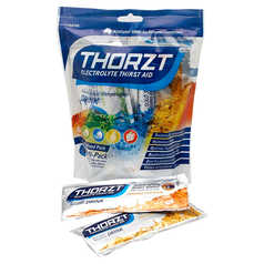 THORZT Ssmix Solo 5 Fruits Sugar Free Shot Sachet - 10 Pack