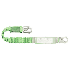 Miller Stretch Energy Absorbing Lanyard