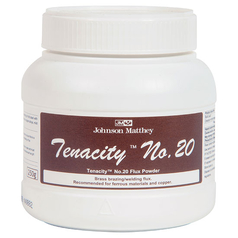 BOC Tenacity 20 Flux Powder