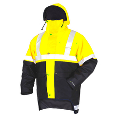 Kaiwaka Tufflex Day and Night Winter Jacket