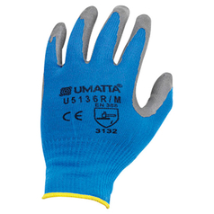 UMATTA Nitrile Foam General Purpose Glove
