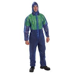 UMATTA Lightweight Disposable Coveralls