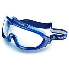 UMATTA 5025 Safety Goggles with Indirect Vents
