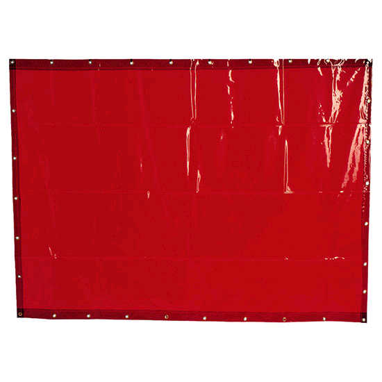WELD GUARD Welding Curtains | BOC Gas
