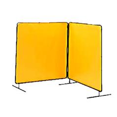 WELD GUARD Two Panel Weld Screen