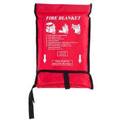 WELD GUARD Fire Blanket