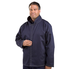 WELD GUARD Fire Retardant Welder's Jacket