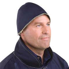 WELD GUARD Fire Retardant Cotton Welder Cap