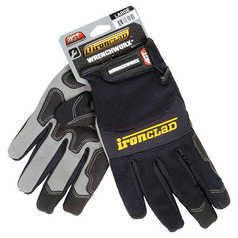 Ironclad Wrenchworx General Purpose Glove